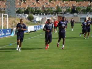 ¿Por qué chicos, por qué? (Foto:www.futbolplus.com)